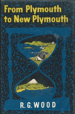 From Plymouth to New Plymouth