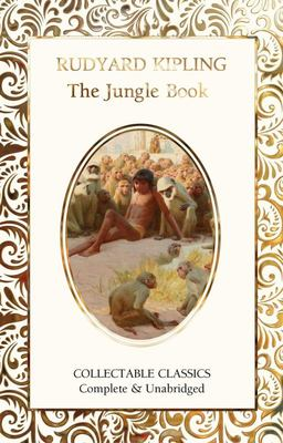 The Jungle Book (Flame Tree Collectable Classics)