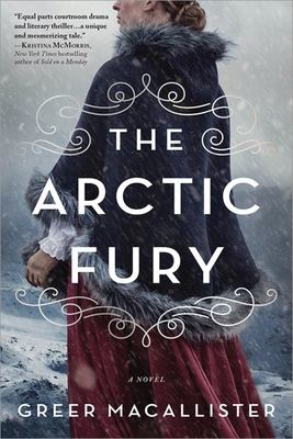 The Arctic Fury - A Novel