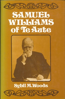Samuel Williams of Te Aute