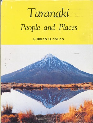 Taranaki People and Places