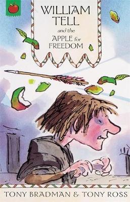Wiliam Tell and the Apple for Freedom