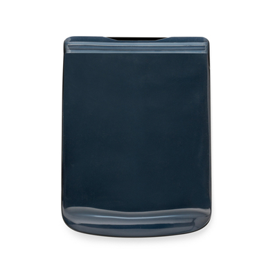 Porter: Reusable Silicone Bag 1.4L Charcoal
