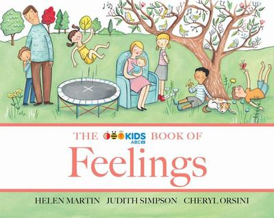The ABC Book of Feelings
