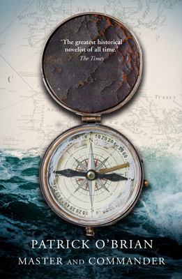 Master and Commander (#1 Aubrey / Maturin)