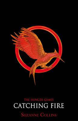 Catching Fire (#2 The Hunger Games)