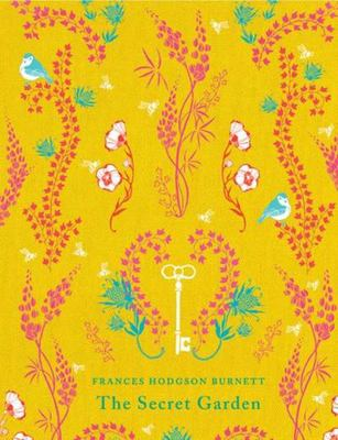The Secret Garden (Puffin Clothbound Classics)
