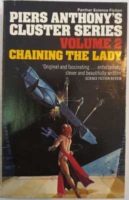 Chaining the Lady (#2)
