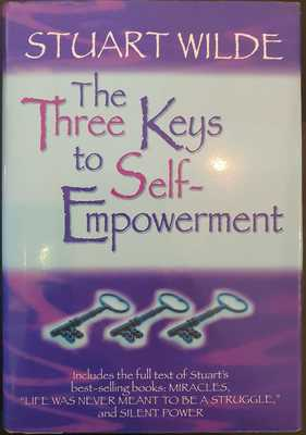 Large maleny bookshop three keys to self empowerment