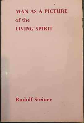 Man As a Picture of the Living Spirit