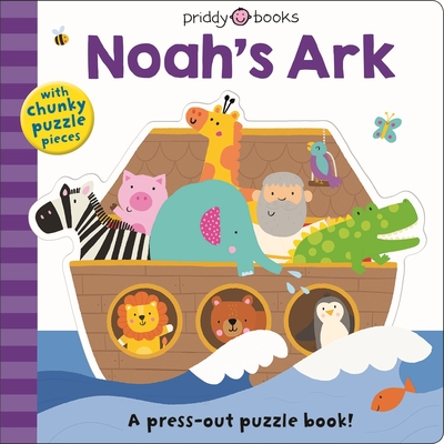 Noah's Ark (Puzzle and Play)