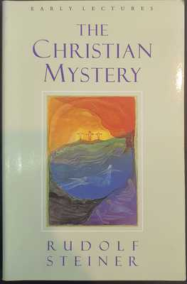 Large maleny bookshop the christian mystery