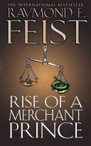 Rise of a Merchant Prince (Serpentwar #2)
