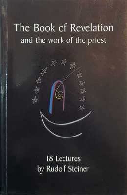 Book of Revelation - And the Work of the Priest