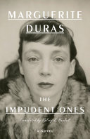 The Impudent Ones - A Novel