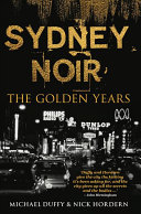 Sydney Noir : The Golden Years