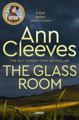 The Glass Room: a Vera Stanhope Novel 5