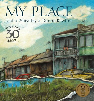 My Place (30th Anniversary Edition)- SECONDHAND