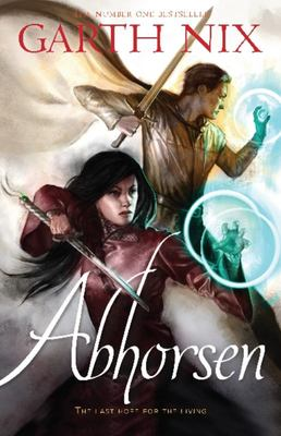 Abhorsen (#3 The Old Kingdom)