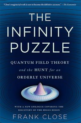 The Infinity Puzzle - Quantum Field Theory and the Hunt for an Orderly Universe