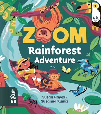 Zoom: Rainforest Adventure