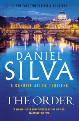 The Order (#20 Gabriel Allon)