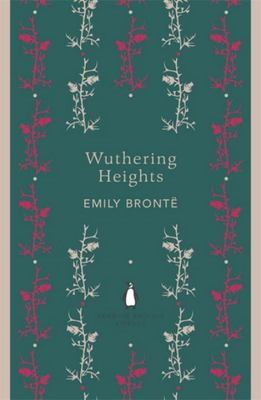 Wuthering Heights (Penguin English Library)