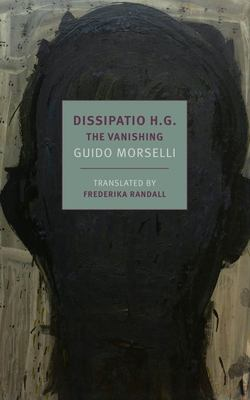 Dissipatio H. G. - The Vanishing