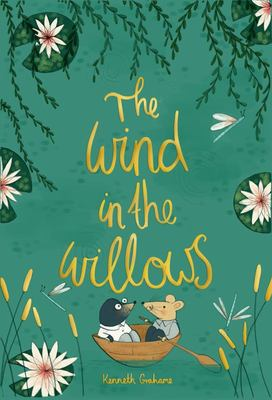 Wind in the Willows (Cloth-bound HB)