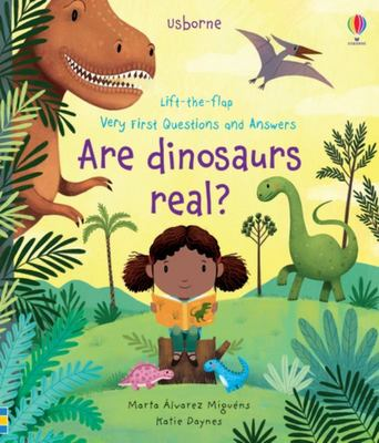 Are Dinosaurs Real?