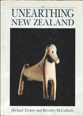 Unearthing New Zealand