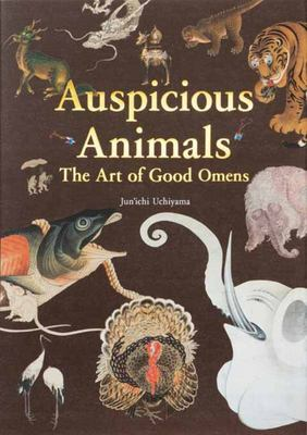 Auspicious Animals the Art of Good Omens - The Art of Good Omens