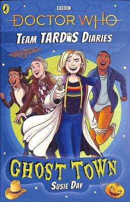 Doctor Who - The Tardis Team Diaries Volume 2