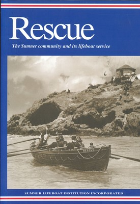 Rescue The Sumner community and its lifeboat service
