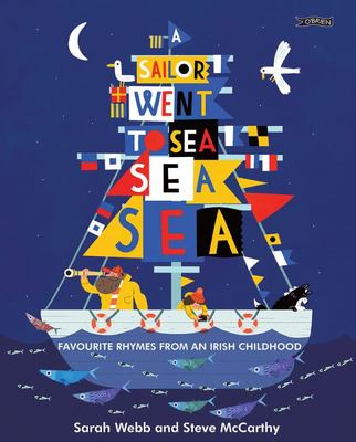 A Sailor went to Sea Sea Sea Favourite Poems from an Irish Childhood