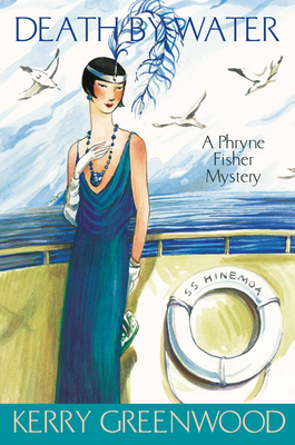 Death by Water (Phryne Fisher #15)