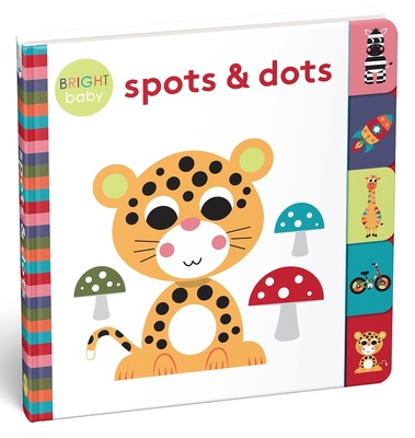 Bright Baby: Spots and Dots