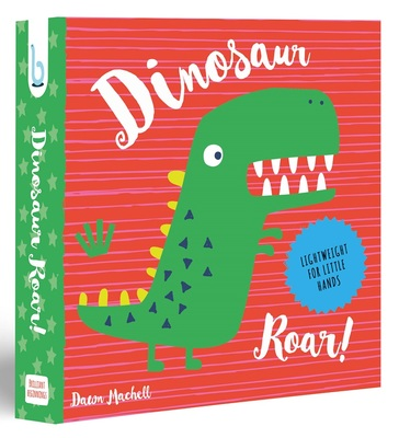 Brilliant Beginnings: Dinosaur Roar