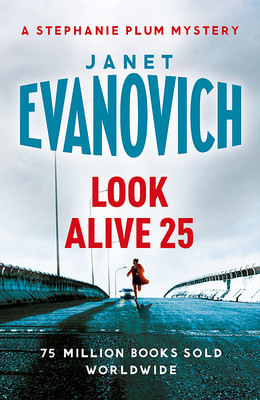 Look Alive Twenty-Five (#25 Stephanie Plum)