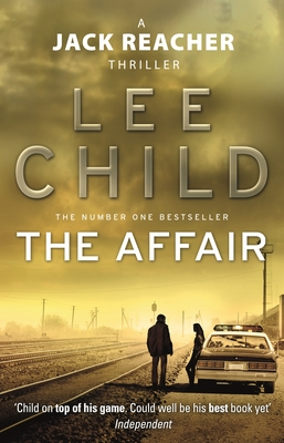 The Affair (#16 Jack Reacher)