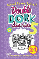 Double Dork Diaries #5 (Drama Queen #9 & Puppy Love #10)