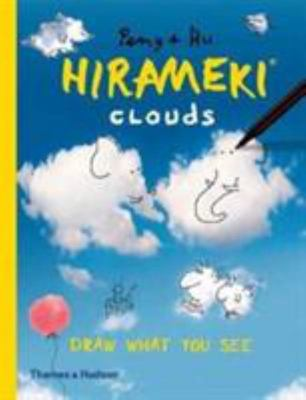 Hirameki Clouds Draw What You See