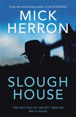 Slough House - HB