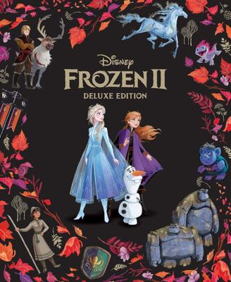 Frozen 2 (Disney Classic Collection #21) - Deluxe Edition