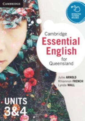 Cambridge Essential English for Queensland, Units 3 and 4