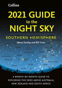 2021 Guide to the Night Sky - Southern Hemisphere