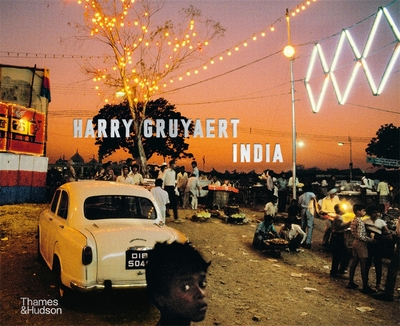 Harry Gruyaert - India