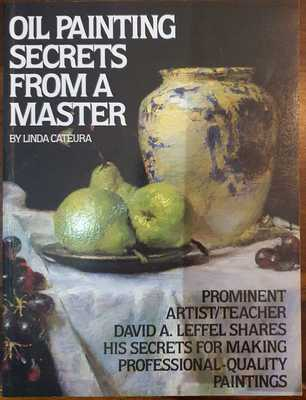Oil Painting Secrets from a Master
