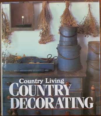 Country Living, Country Decorating