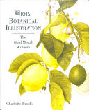 RHS Botanical Illustration - The Gold Medal Winners